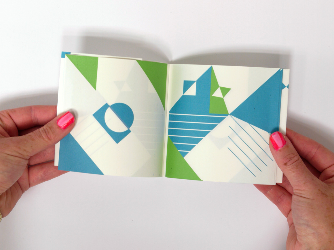 Papier volant by Samuel Gadéa and Carole Karlen-Renahy
