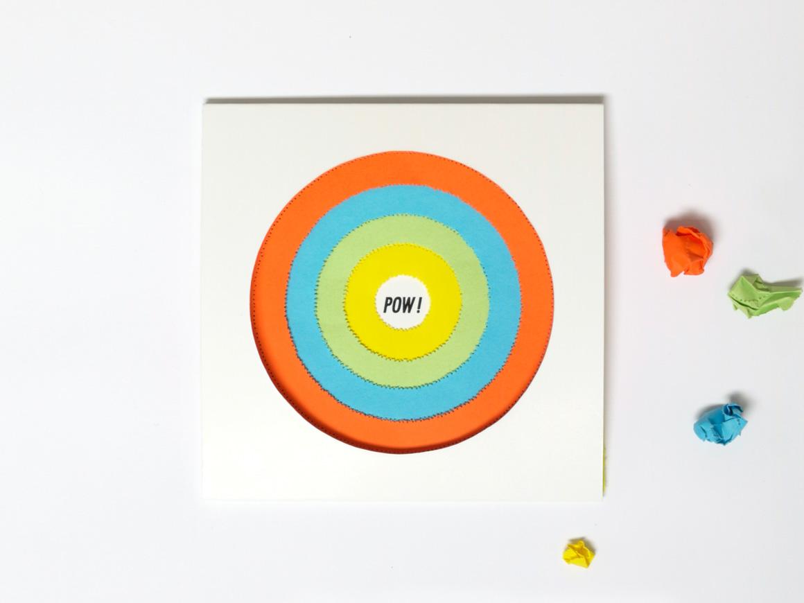Pow by Victor Gaillard
