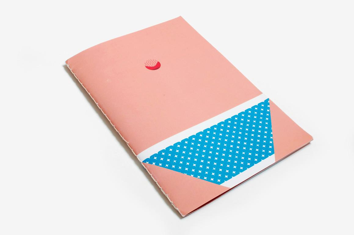 """Couverture de la publication de Valentin Daniel dans le cadre du Workshop """"Bonjour livre"""" des Éditions du livre à l'ESADHaR"""